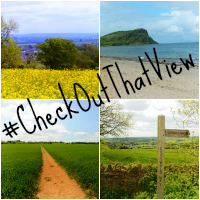 #CheckOutThatView badge