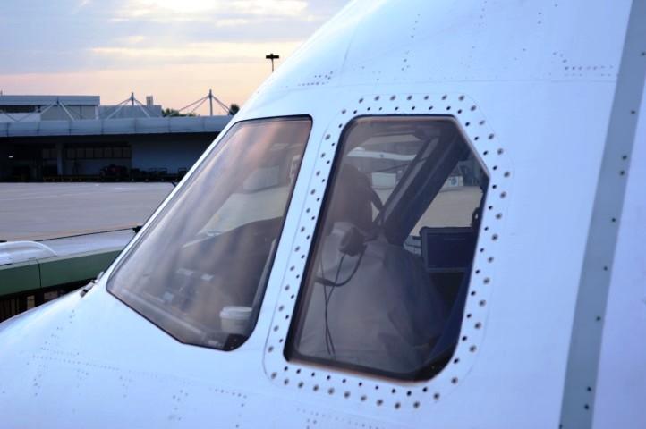 EasyJet Verona to Gatwick (4)