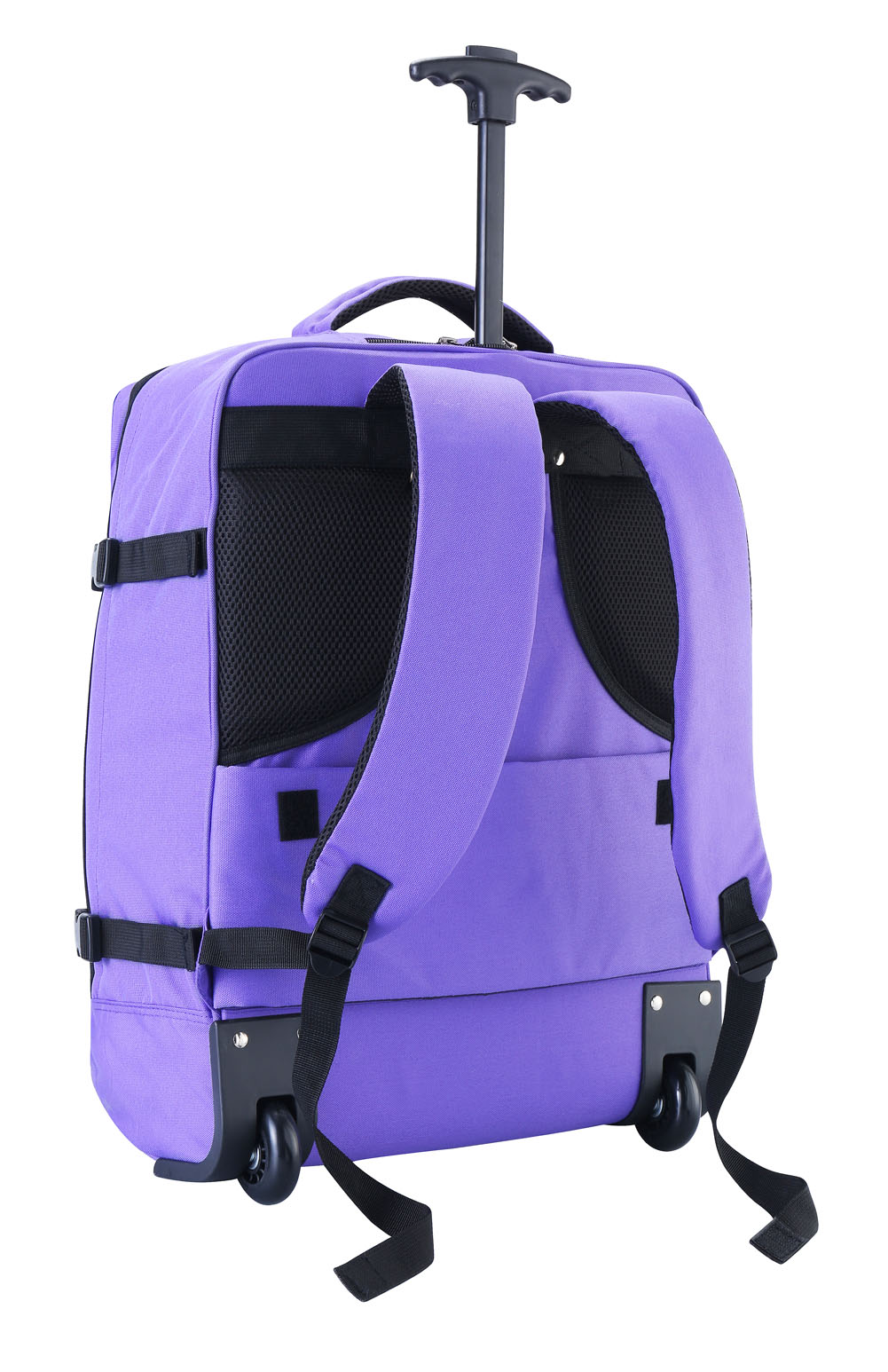 Cabin Max Madrid plus purple