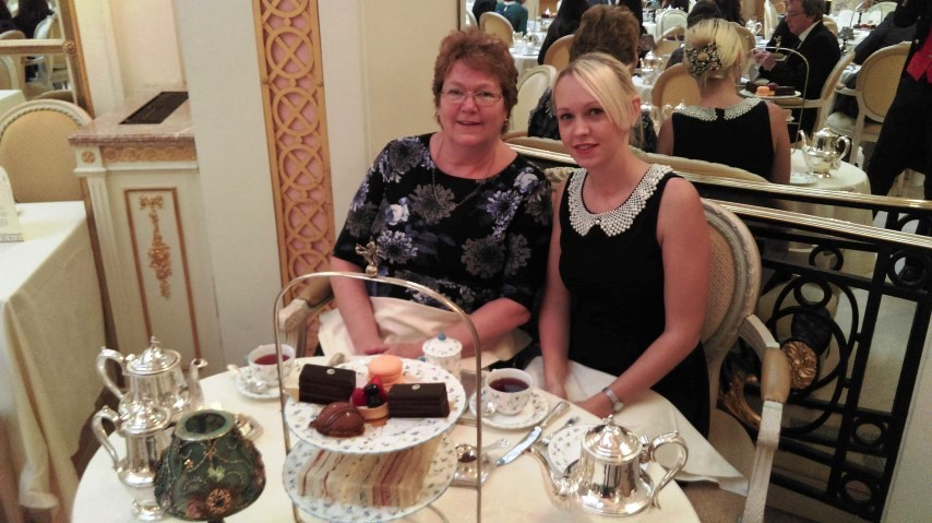 Afternoon tea at The Ritz (Feb 2015) (14) (Small)