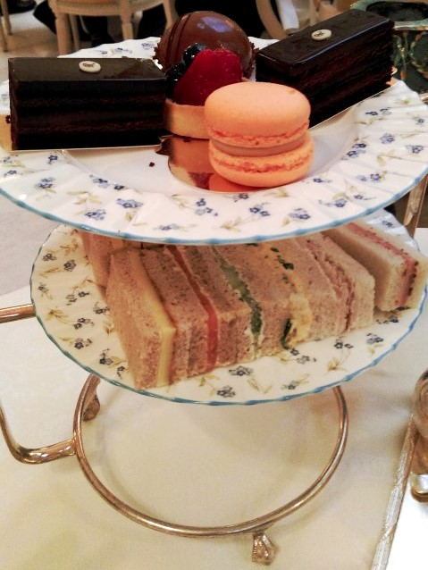 Afternoon tea at The Ritz (Feb 2015) (16) (Small)