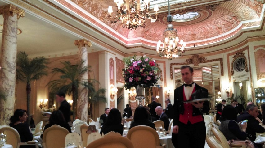 Afternoon tea at The Ritz (Feb 2015) (40) (Small)