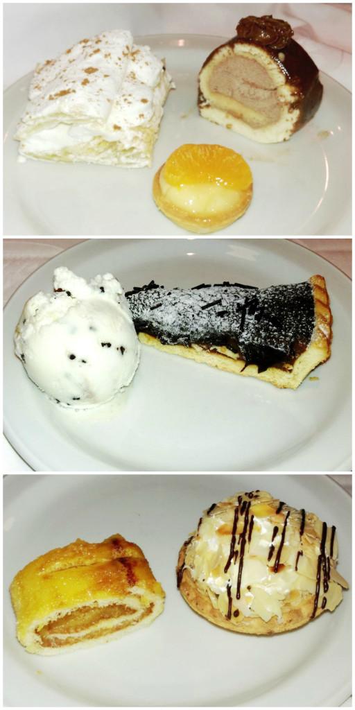 Desserts(2)