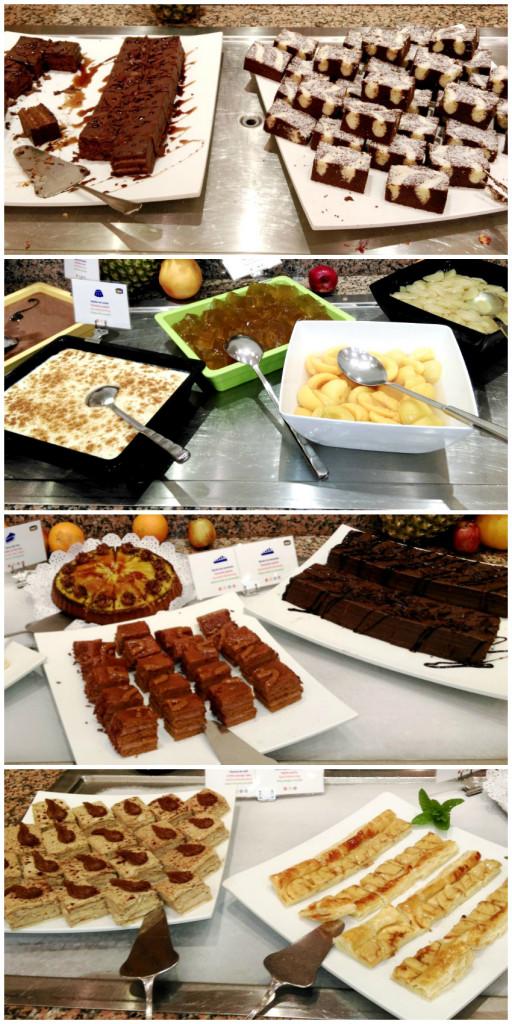 Desserts(4)