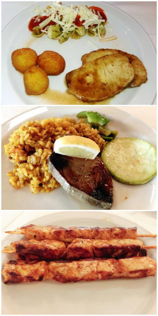 Dinner(2)