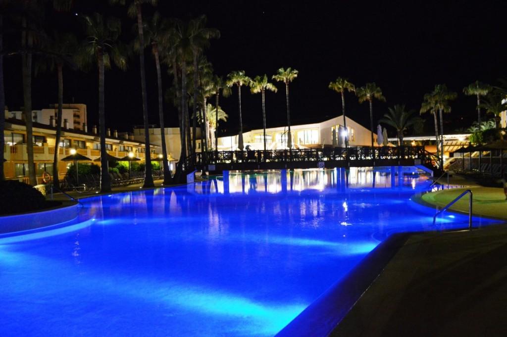Royal Son Bou Family Club Swimming Pool