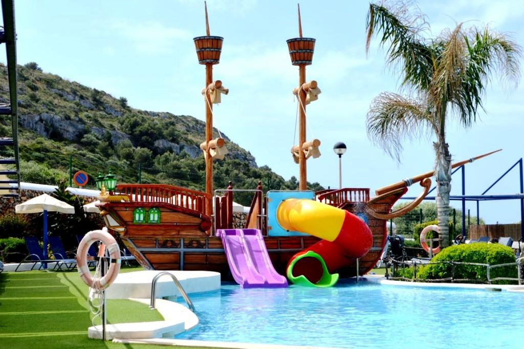 Royal Son Bou kids pool