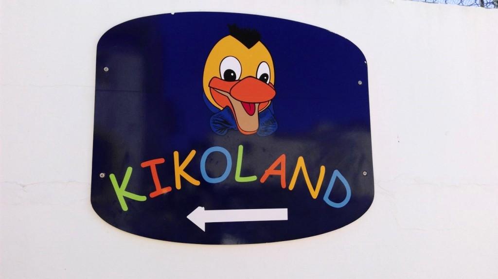 Kikoland Menorca 2015