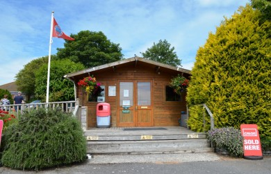 The Camping and Caravanning Club Dartmouth