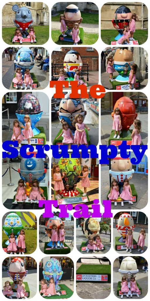 The Scrumpty Trail