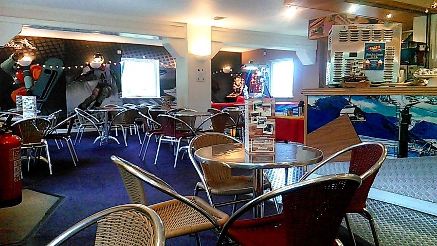 Gloucester Ski and Snowboard Centre