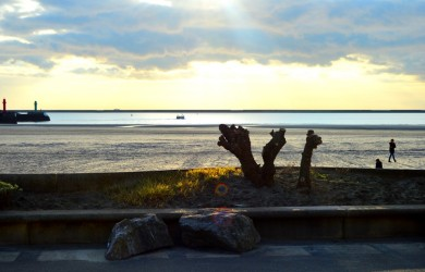 Boulogne Sur Mer, France