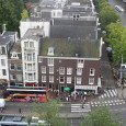 Amsterdam, Wester Tower