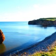 Ladram Bay, Devon