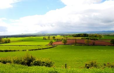 Scotland, Scottish countryside