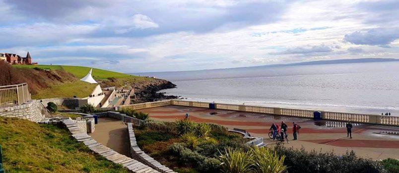 Barry Island, Wales