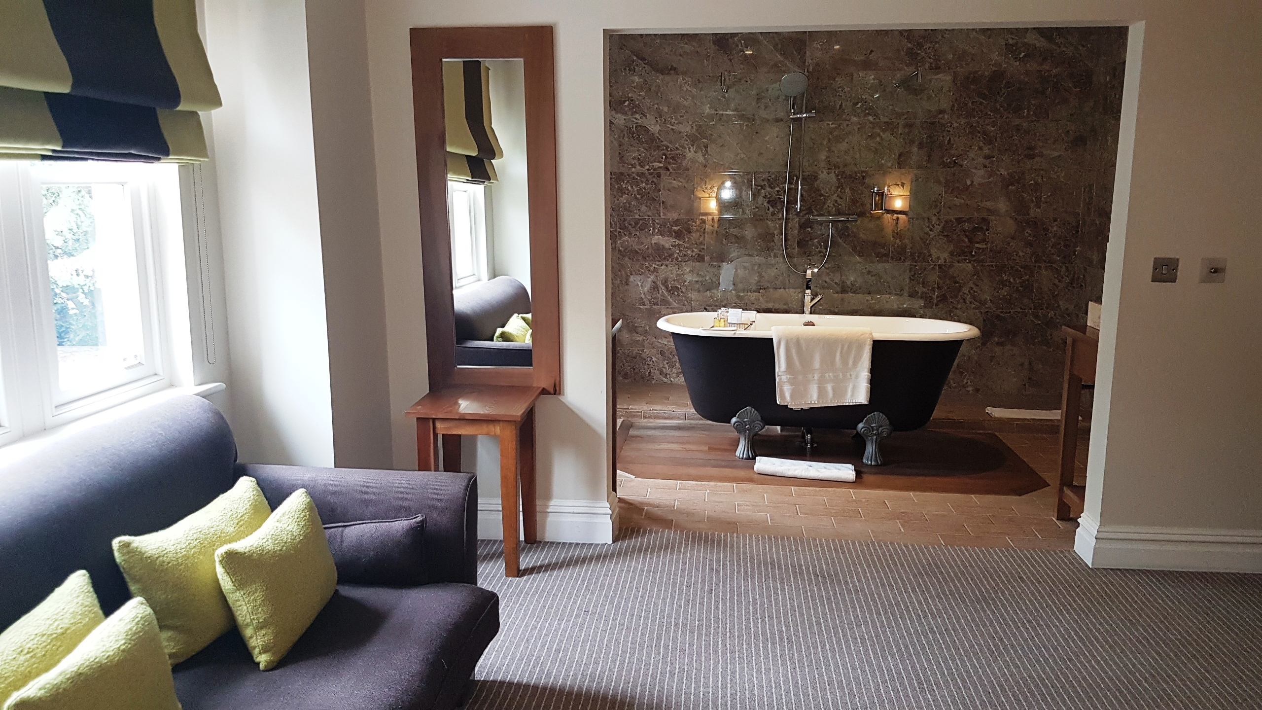 The Green House Hotel In Bournemouth An Eco Hotel South West Reviews