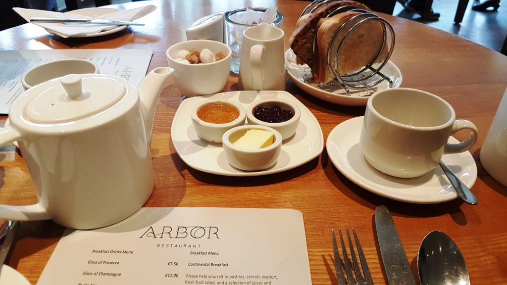 Arbor Restaurant Bournemouth