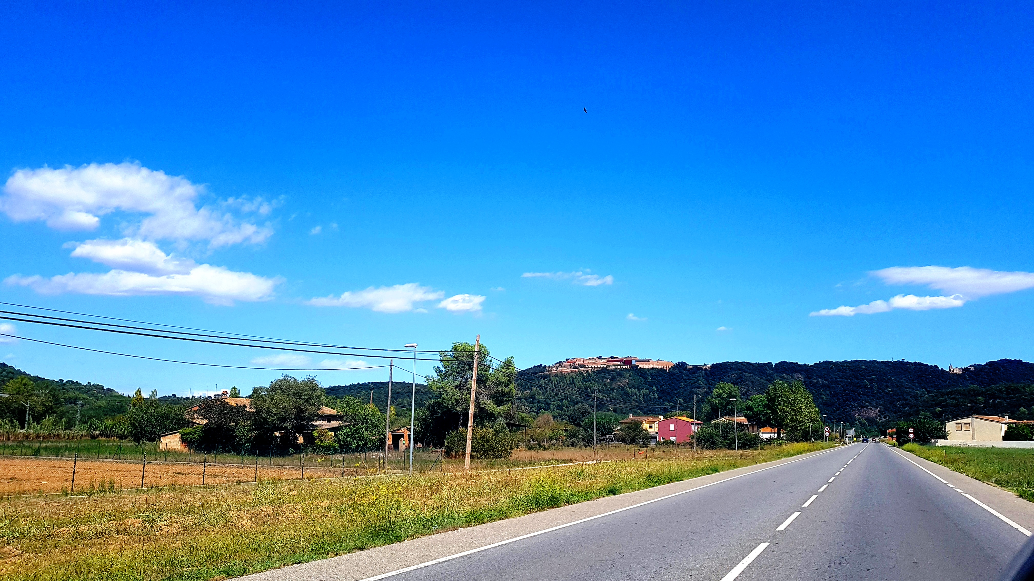 The road to Girona - Driving across Spain - South West Reviews