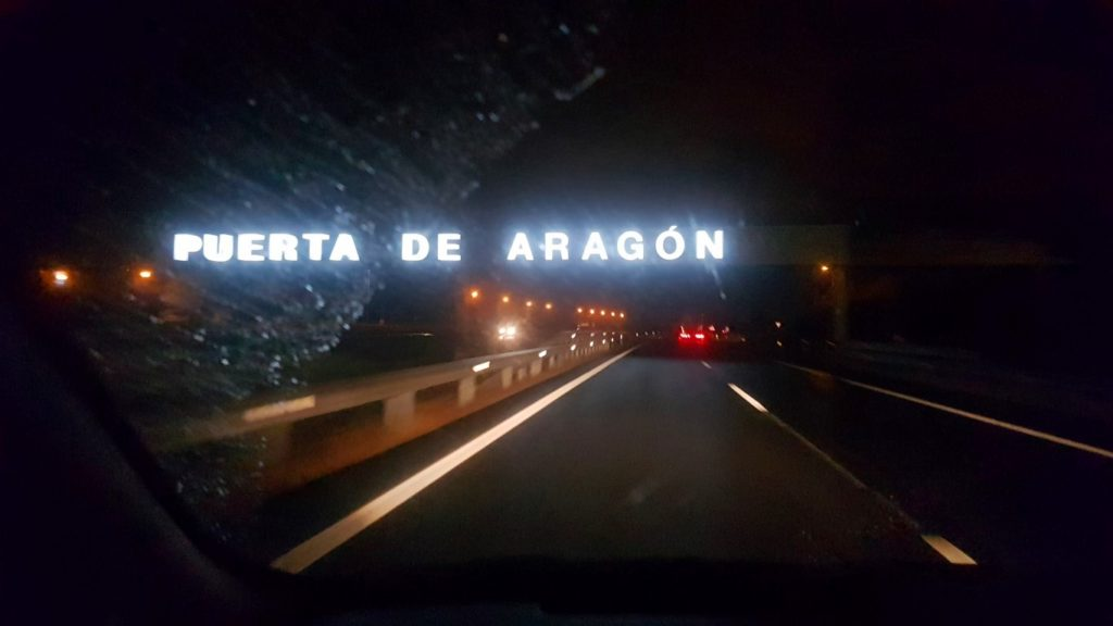 road trip across Aragon, Aragon Spain