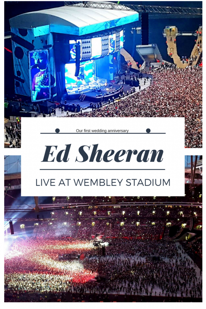 Ed Sheeran Live at Wembley pin, Ed Sheeran pin, Wembley Stadium Pin, Pinterest,